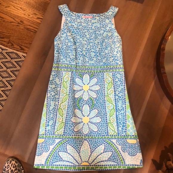 Lilly Pulitzer Dresses & Skirts - Lilly Pulitzer Summer Dress👗 🌼